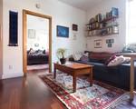Không gian sống tiện nghi và nhỏ gọn của cặp đôi ở New York