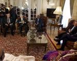 Các nước láng giềng phản đối đề xuất can thiệp quân sự vào Libya