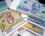 Rục rịch dịch vụ đổi tiền mới trước Tết - ảnh 1