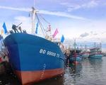 Hiện đại hóa đội tàu đánh bắt xa bờ nhờ Nghị định 67