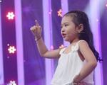 Cô bé 5 tuổi gây náo động Biệt tài tí hon với bản chế 'Anh cứ đi đi'