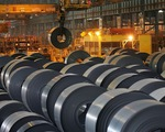 Giá thép xuất khẩu của Trung Quốc đạt mức cao nhất trong gần 4 năm