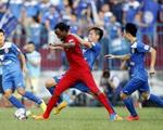TRỰC TIẾP Vòng 3 V.League 2017: Hải Phòng 2-0 Than Quảng Ninh, Hà Nội 2-0 HAGL, Quảng Nam 1-1 SHB Đà Nẵng, XSKT Cần Thơ 1-5 B. Bình Dương, Sài Gòn FC 0-1 CLB TP HCM