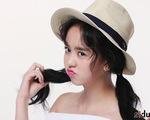Kim So Hyun cực đáng yêu trong loạt ảnh mới