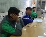Hà Nội: Xử phạt 6 triệu đồng đối với 3 tài xế lái taxi tiểu tiện không đúng nơi quy định