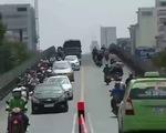TP.HCM thí điểm 'mở nút thắt cổ chai' tại đường Cộng Hòa