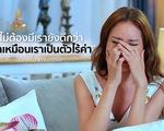 Biểu tượng chuyển giới Thái Lan tức tưởi vì bị 'ghẻ lạnh' ở The Face