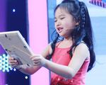 Con gái diễn viên Tiến Lộc tiếp tục gây sốt với phiên bản chế 'Người ấy'