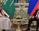 Quốc vương Saudi Arabia lần đầu thăm Nga: Bước chuyển dịch chiến lược tại Trung Đông?