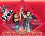 Ali Hoàng Dương là quán quân Giọng hát Việt 2017