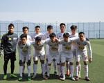 Lịch tường thuật trực tiếp trận tranh giải Ba và chung kết giải U19 Quốc tế 2017 - ảnh 2