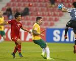VCK U23 Châu Á 2018: U23 Australia triệu tập đội hình mạnh nhất đối đầu U23 Việt Nam