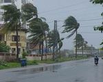 Công điện triển khai ứng phó với cơn bão số 10
