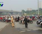 TP.HCM: 90 vụ tai nạn giao thông do ý thức kém của người đi đường