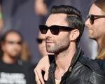 Adam Levine bức xúc với lễ trao giải MTV Video Music Awards 2017