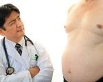 Hàn Quốc: Tỷ lệ béo phì ở người lớn tăng mạnh