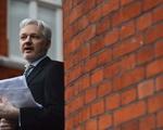 Ecuador kêu gọi mở đường an toàn cho nhà sáng lập WikiLeaks rời Anh - ảnh 1