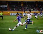 VIDEO: Tổng hợp trận đấu CLB Hà Nội 1-0 CLB Quảng Nam