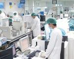 Bắt đầu liên thông xét nghiệm giữa 125 bệnh viện hạng 1 và hạng đặc biệt