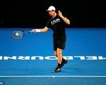Kết quả bốc thăm phân nhánh Australia mở rộng 2017: Federer, Nadal, Murray chung nhánh