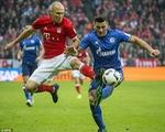 Schalke kiên cường cầm hòa Bayern Munich ngay tại Allianz Arena