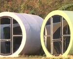 Độc đáo mô hình nhà nghỉ cộng đồng tại Mộc Châu