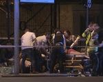 Khủng bố ở London: 6 người chết, 48 người bị thương, 3 kẻ tấn công bị tiêu diệt