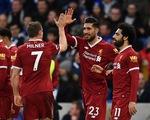 Vòng 15 Ngoại hạng Anh: Brighton 1-5 Liverpool, Watford 1-1 Tottenham, Chelsea 3-1 Newcastle