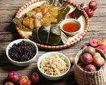 Tết Đoan Ngọ - Phong tục đẹp của người Việt
