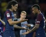 Cavani tuyên bố không cần là bạn với Neymar, PSG nguy to
