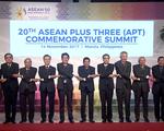 Hội nghị Cấp cao ASEAN+3: Thông qua 'Tuyên bố của Lãnh đạo ASEAN+3 về An ninh lương thực'
