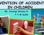 Nguy hiểm rình rập khi cha mẹ để trẻ một mình - ảnh 1