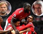 TRỰC TIẾP Liverpool - Man Utd: Mourinho giở chiêu trò gì tại Anfield? (18h30 hôm nay)