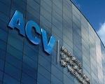 Tập đoàn Sân bay Paris mua 20 cổ phần ACV