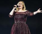 Adele - Nghệ sĩ dưới 30 tuổi giàu nhất ở Anh