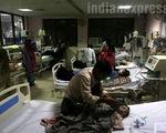 Tranh cãi về nguyên nhân tử vong của 60 trẻ em Ấn Độ - ảnh 1