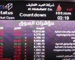 Thị trường chứng khoán Saudi Arabia biến động mạnh