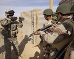 NATO bắt đầu sứ mệnh huấn luyện cho quân đội Afghanistan