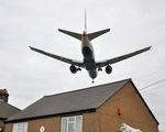 Thiết lập công nghệ giám sát tiếng ồn hàng không - ảnh 1