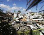 Nhật Bản ban hành cảnh báo cao nhất về bão Talim - ảnh 1