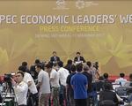 Kết thúc Hội nghị liên Bộ trưởng Ngoại giao và Kinh tế APEC 2017