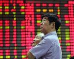 Chứng khoán châu Á giảm điểm trước đà bán tháo cổ phiếu công nghệ