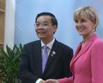 Thủ tướng Việt Nam, Australia nhất trí nâng cấp quan hệ lên Đối tác chiến lược - ảnh 2