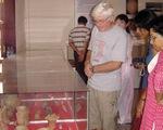 Đề nghị Văn hóa Sa Huỳnh là Di tích quốc gia đặc biệt