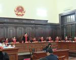 Hủy 8 bản án đã có hiệu lực pháp luật