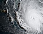 Siêu bão Irma gây thiệt hại nặng nề cho Cuba