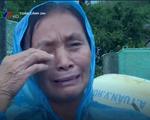 Nước mắt người nuôi tôm hùm vùng bão
