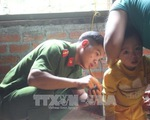 Xem xét, xử lý nghiêm bảo mẫu bạo hành trẻ em ở Đắk Nông