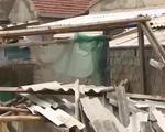Giá vật liệu xây dựng tăng bất thường sau bão số 10