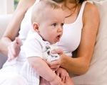 Xử lý chứng trào ngược dạ dày thực quản ở trẻ